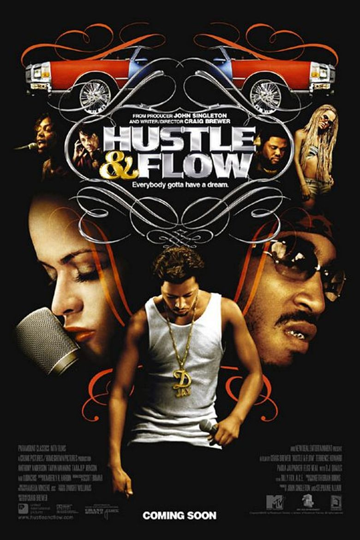 Watch Hustle & Flow