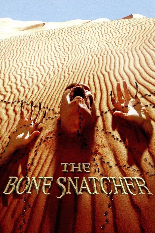 The Bone Snatcher Poster