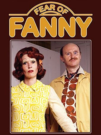 Fear of Fanny Poster