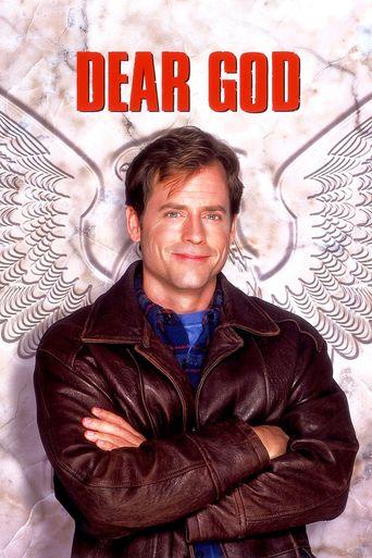 Dear God Poster