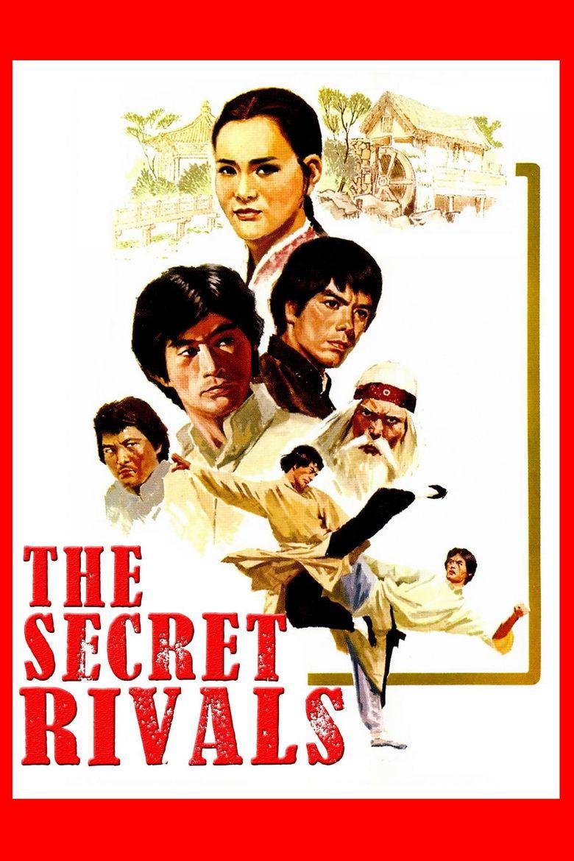 The Secret Rivals Poster