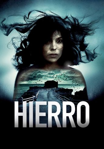 Hierro Poster