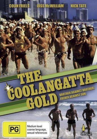 The Coolangatta Gold Poster