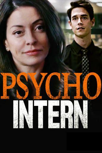 Psycho Intern Poster