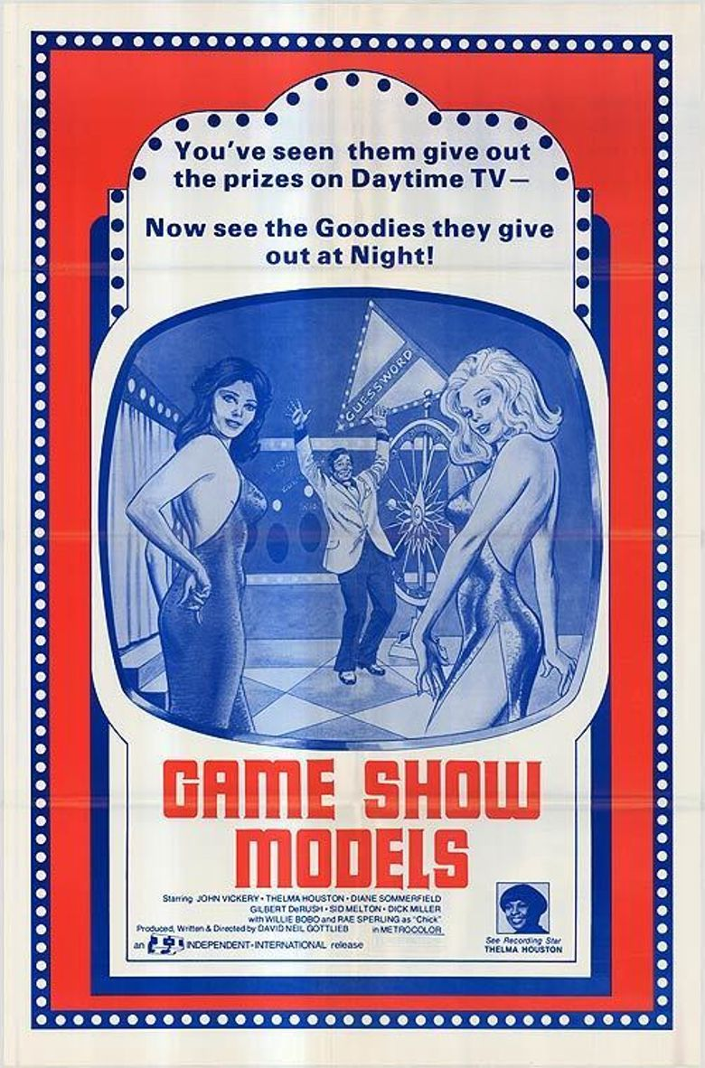 Watch Game Show Models