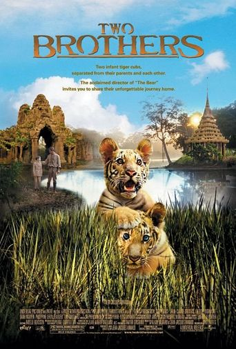 Watch Two Brothers
