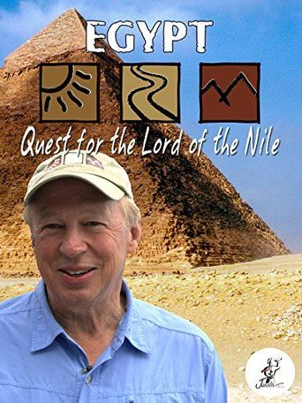Richard Bangs' Adventures with Purpose: Egypt, Quest for the Lord of the Nile Poster