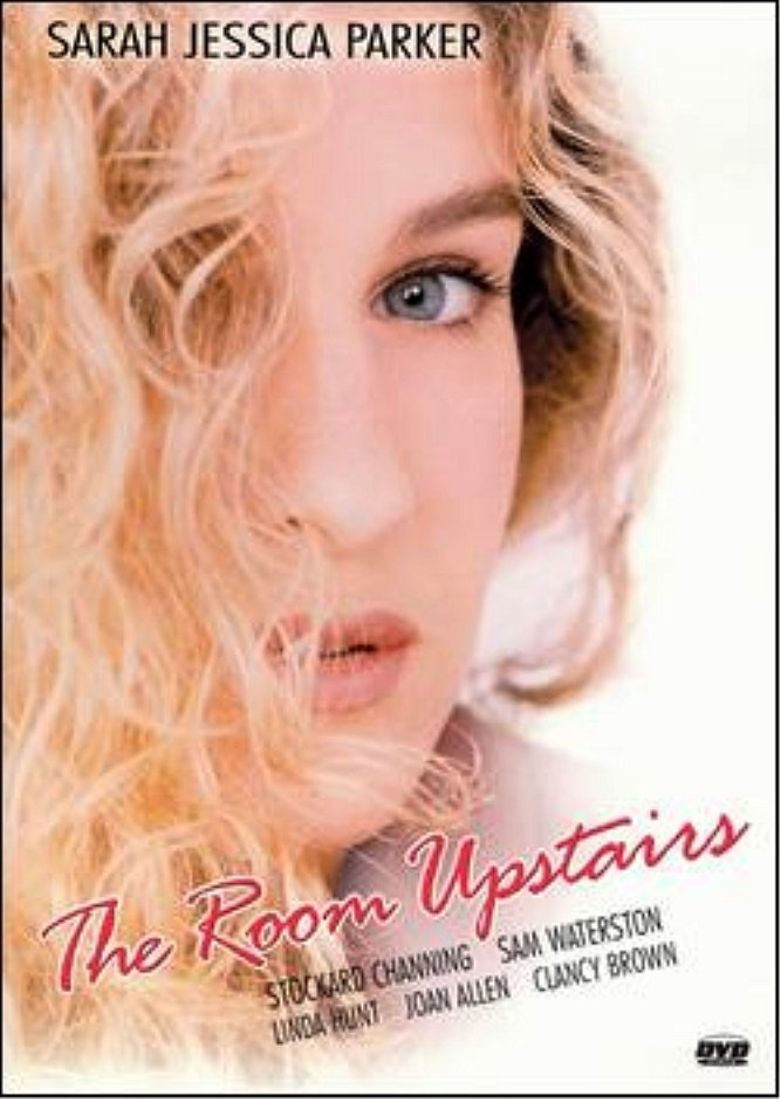 The Room Upstairs Poster