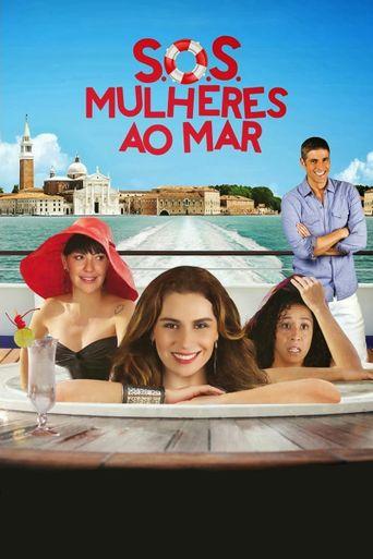 S.O.S Mulheres ao Mar Poster