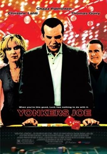Yonkers Joe Poster