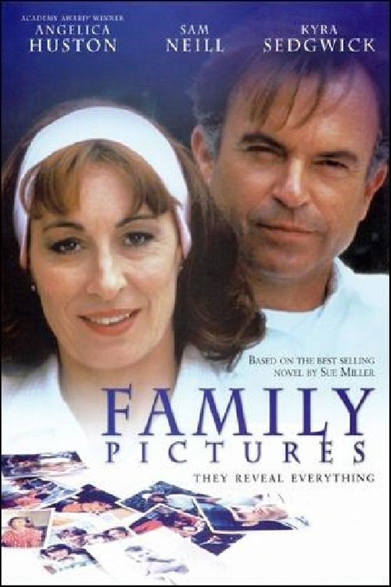 Family Pictures Poster