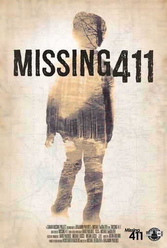 Missing 411 Poster