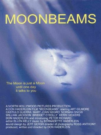 Moonbeams Poster