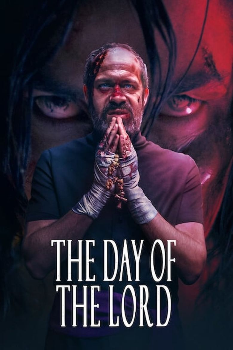 The Day of the Lord Poster