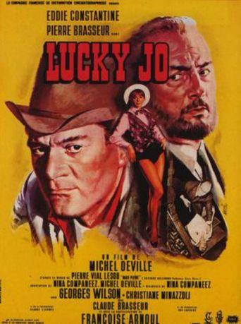 Lucky Jo Poster