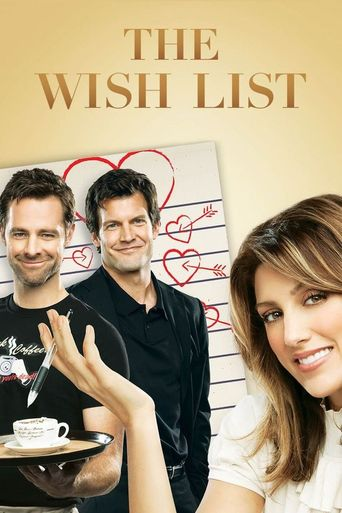 The Wish List Poster