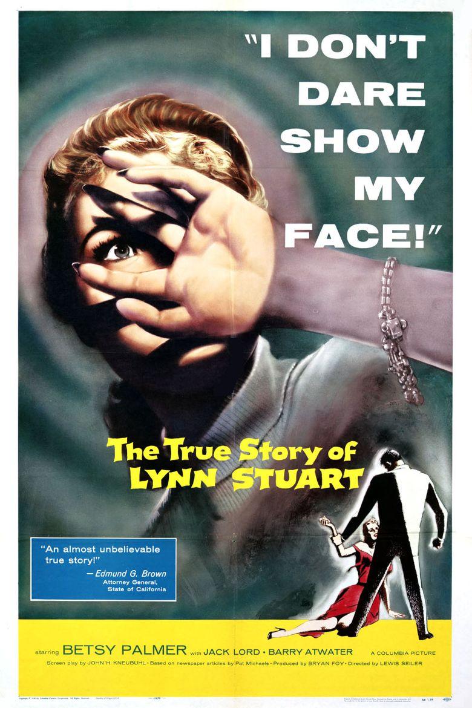 The True Story of Lynn Stuart Poster