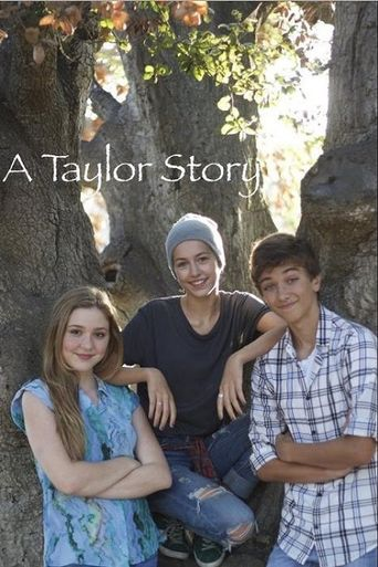 A Taylor Story Poster