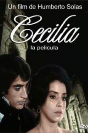 Cecilia Poster