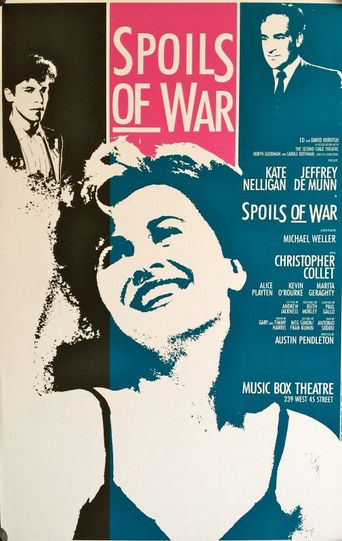 Spoils of War Poster