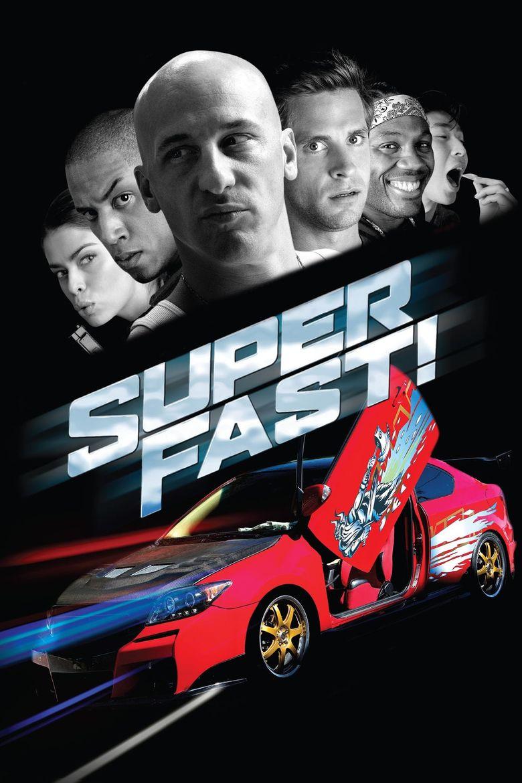 Watch Superfast!