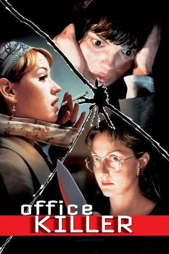 Office Killer Poster