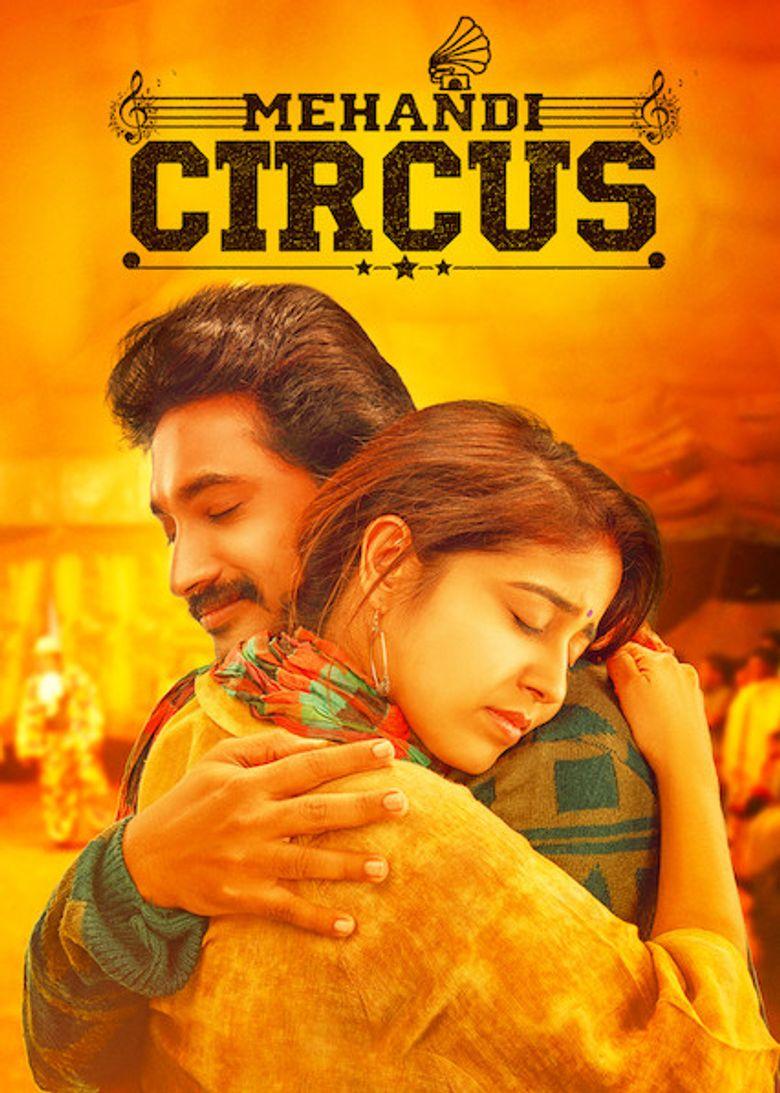 Mehandi Circus Poster