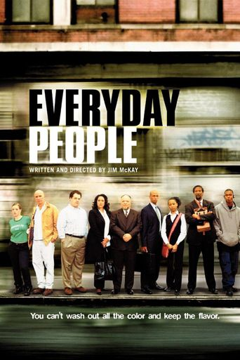 Watch Everyday People