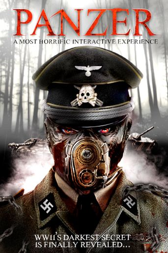 Panzer Chocolate Poster