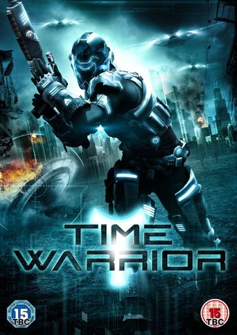 Time Warrior Poster
