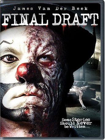 Final Draft Poster