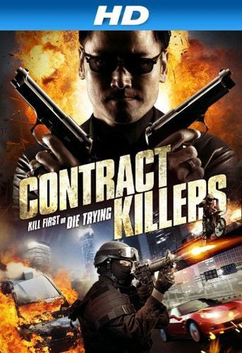 Watch Contract Killers