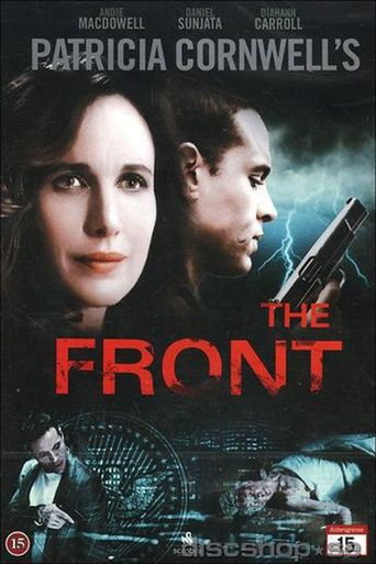 The Front Poster