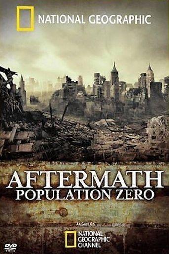 Aftermath: Population Zero Poster