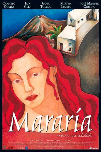 Mararía Poster
