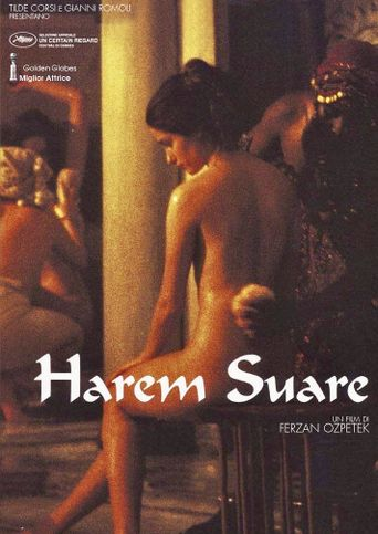 Last Harem Poster