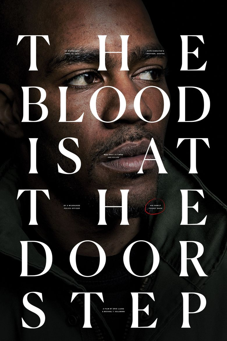 The Blood Is at the Doorstep Poster