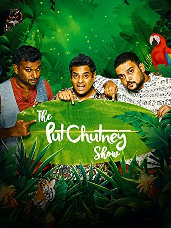 The Put Chutney Show Poster