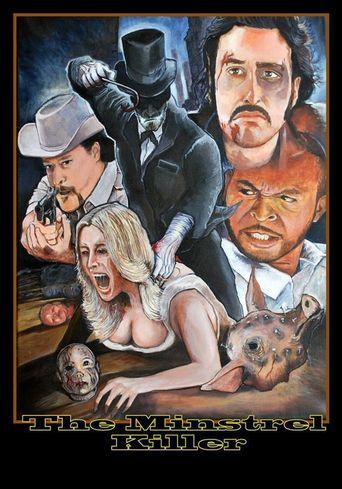 The Minstrel Killer Poster