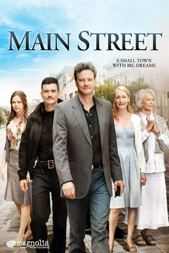 Watch Main Street
