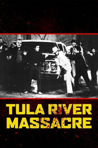 Masacre en el río Tula Poster