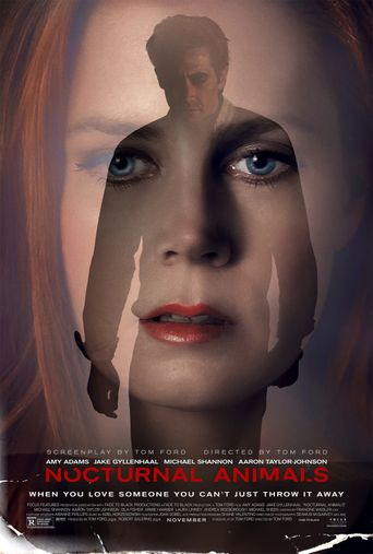 Watch Nocturnal Animals