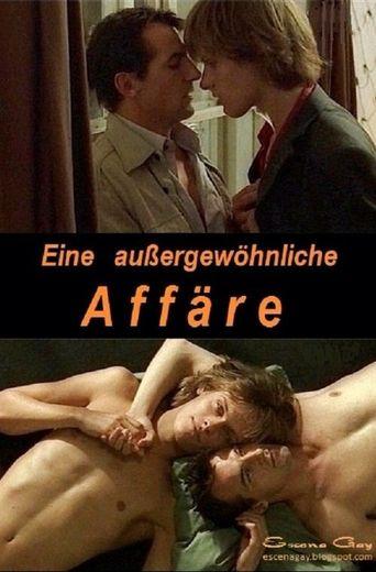 An Unusual Affair Poster