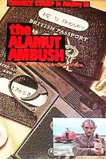 The Alamut Ambush Poster