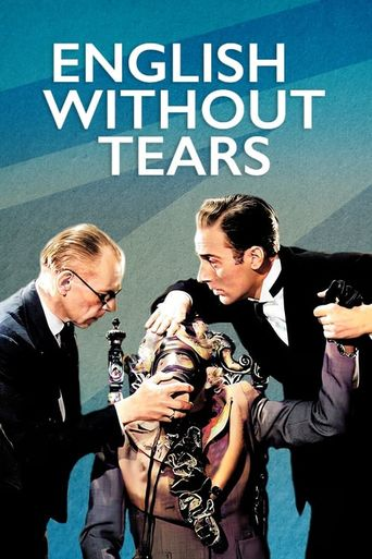 English Without Tears Poster