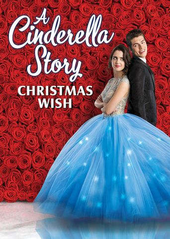 A Cinderella Story: Christmas Wish Poster