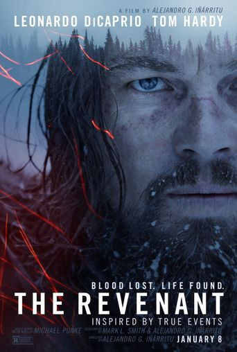 Watch The Revenant