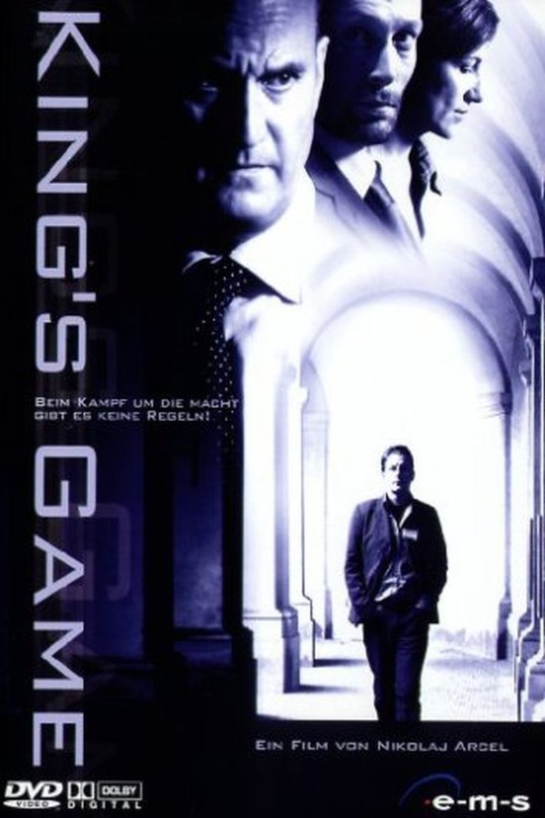 King's Game Poster