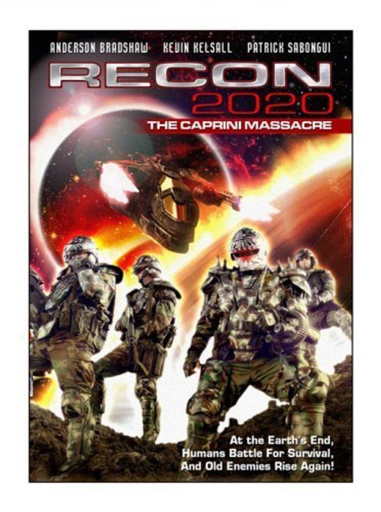 Recon 2020: The Caprini Massacre Poster