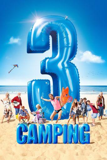 Camping 3 Poster